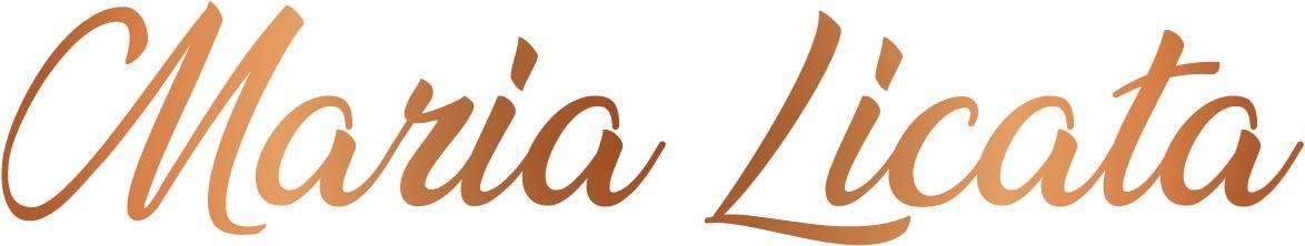 Signatur Maria Licata