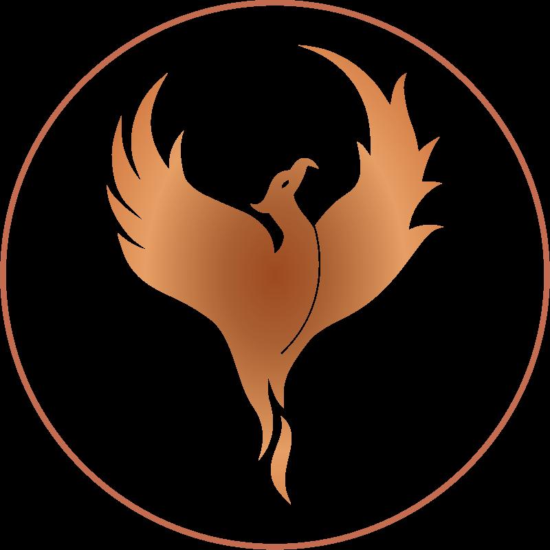 Logo Phoenix Style